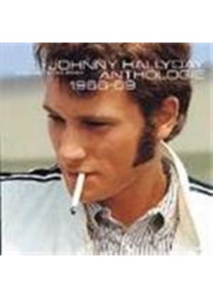 Johnny Hallyday - Anthologie 1966-1969