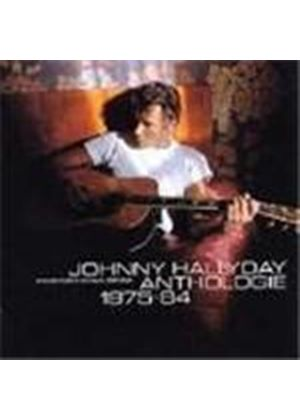 Johnny Hallyday - Anthologie 1975-1984