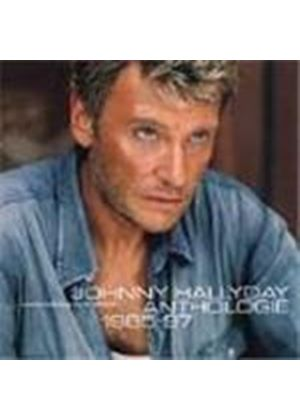 Johnny Hallyday - Anthologie 1985-1997