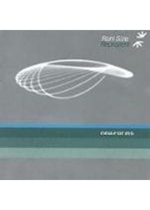 Roni Size - New Forms (Music CD)