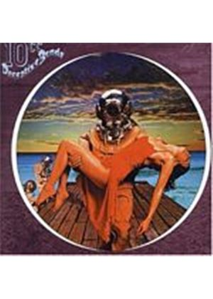 10cc - Deceptive Bends (Music CD)