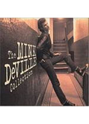Mink Deville - Cadillac Walk - The Mink Deville Collection (Music CD)