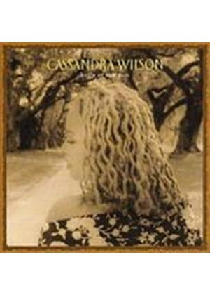 Cassandra Wilson - Belly Of The Sun (Music CD)