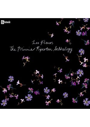 Minnie Riperton - Les Fleurs - The Minnie Riperton Anthology (Music CD)