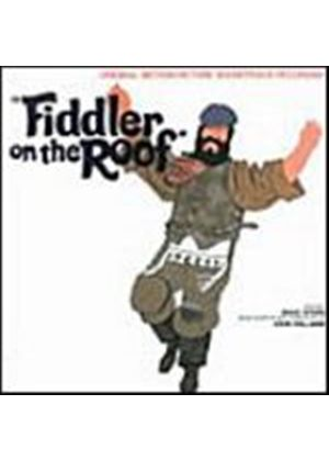 Original Soundtrack - Fiddler On The Roof - 30th Anniversary Edition (Music CD)