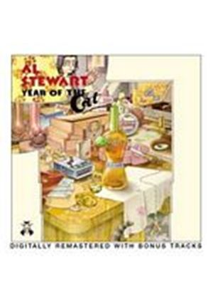 Al Stewart - Year Of The Cat (Music CD)