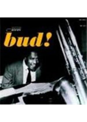 Bud Powell - Amazing Bud Powell Vol.3, The [Remastered]