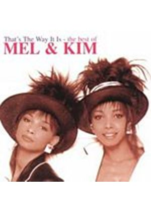 Mel And Kim - Thats The Way It Is - The Best Of Mel & Kim Appleby (Music CD)