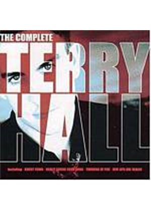 Terry Hall - The Complete (Music CD)