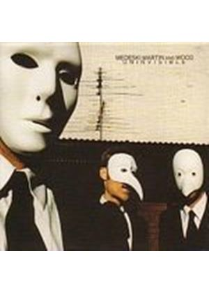 Medeski, Martin And Wood - Uninvisible (Music CD)