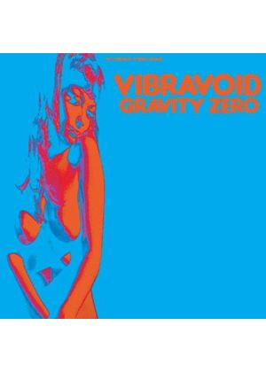 Vibravoid - Gravity Zero (Music CD)