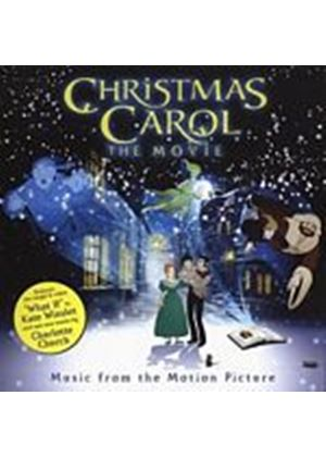 Original Soundtrack - Christmas Carol (Music CD)