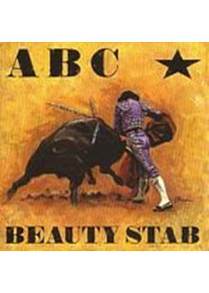 ABC - Beauty Stab (Music CD)