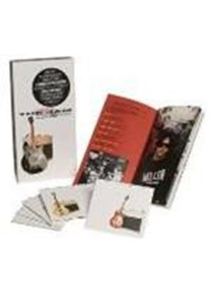 The Jam - Direction Reaction Creation (5 Disc Box Set) (Music CD)