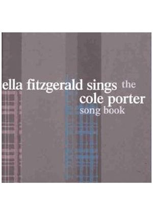 Ella Fitzgerald - Sings The Cole Porter Song Book (Music CD)