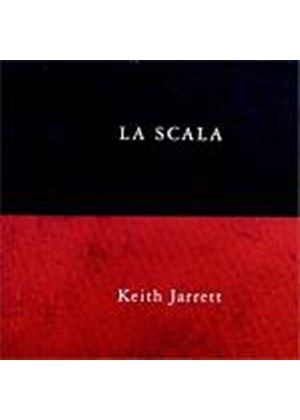 Keith Jarrett - La Scala (Music CD)