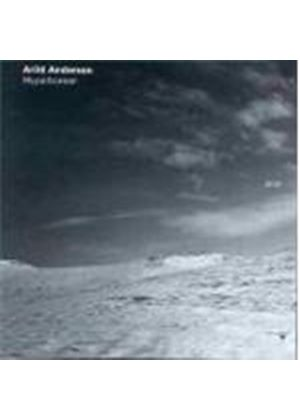 Arild Andersen - Hyperborean (Music CD)
