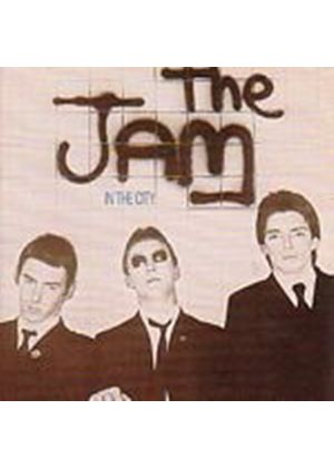 The Jam - In The City (Music CD)