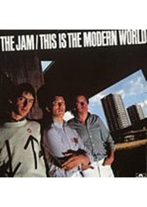 The Jam - This Is The Modern World (Music CD)