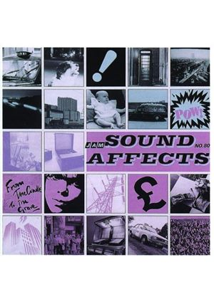 The Jam - Sound Affects (Music CD)