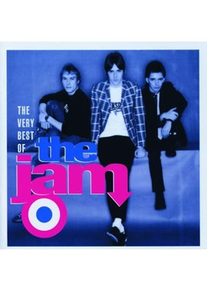 The Jam - Very Best Of The Jam (Music CD)