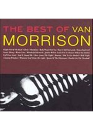 Van Morrison - Best Of (Music CD)