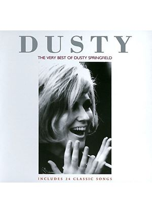 Dusty Springfield - Hits Collection (Music CD)