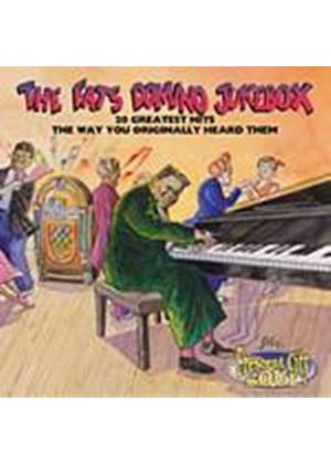 Fats Domino - The Fats Domino Jukebox - 20 Greatest Hits (Music CD)