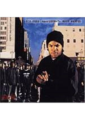Ice Cube - Amerikkkas Most Wanted (Music CD)