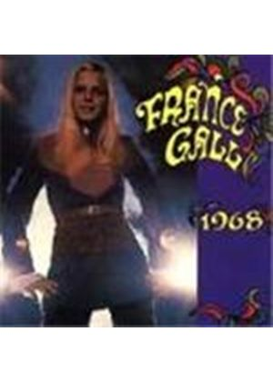 France Gall - 1968 [Remastered]
