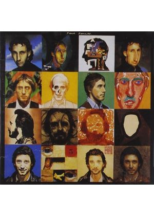 The Who - Face Dances (Music CD)