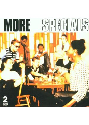 The Specials - More Specials (Music CD)