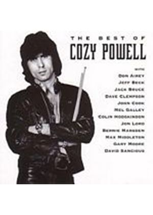 Cozy Powell - The Best Of (Music CD)