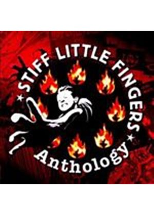Stiff Little Fingers - Anthology (Music CD)
