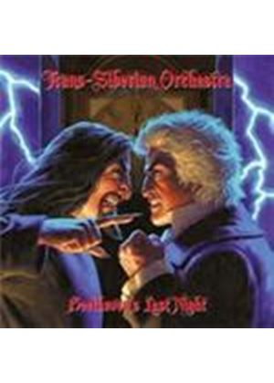 Trans-Siberian Orchestra - Beethoven's Last Night (Music CD)