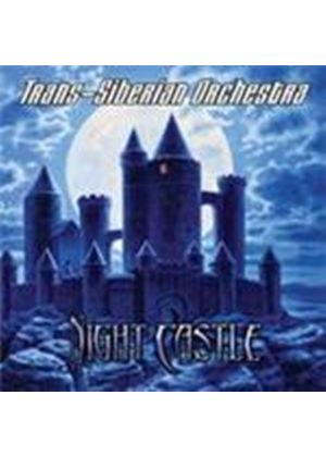 Trans-Siberian Orchestra - Night Castle (Music CD)