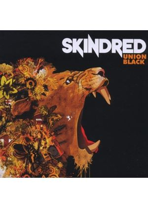 Skindred - Union Black (Music CD)