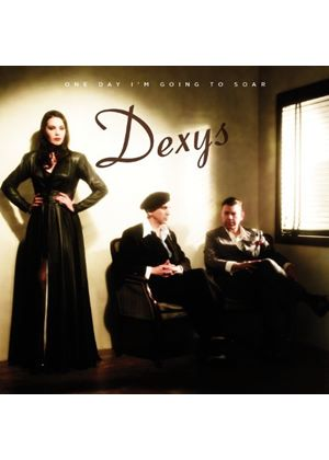 Dexys - One Day I'm Going to Soar (Music CD)