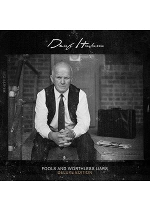 Deaf Havana - Fools and Worthless Liars (Deluxe Edition) (Music CD)