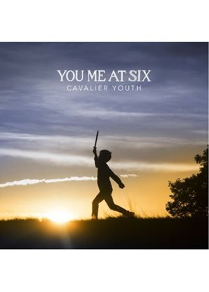 You Me at Six - Cavalier Youth (Music CD)