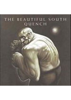 The Beautiful South - Quench (Music CD)