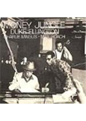 Duke Ellington/Charles Mingus/Max Roach - Money Jungle [Remastered]