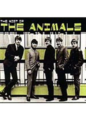 The Animals - The Most Of (Music CD)