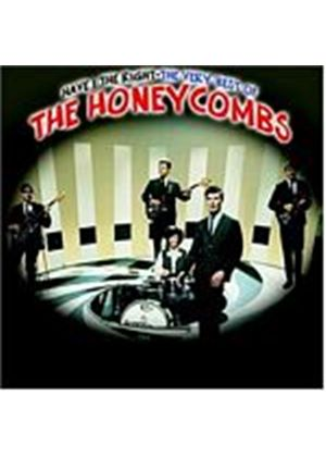 The Honeycombs - Have I The Right - The Very Best Of (Music CD)