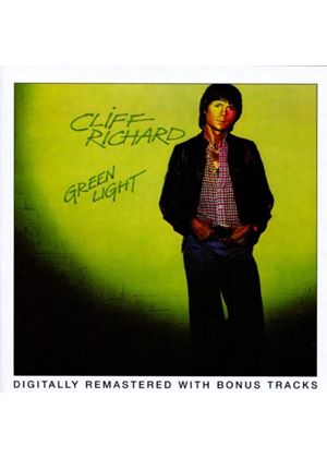 Cliff Richard - Green Light (Music CD)