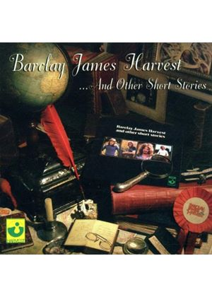 Barclay James Harvest - Barclay James Harvest & Other Short Stories (Music CD)