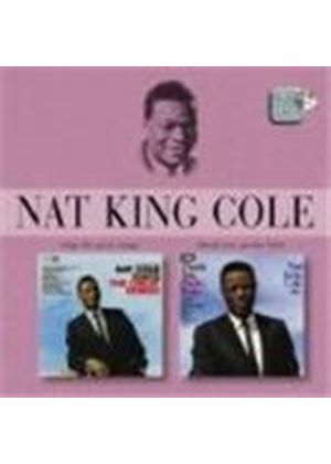 "Nat ""King"" Cole - Nat King Cole Sings The Great Songs/Thank You Pretty Baby"