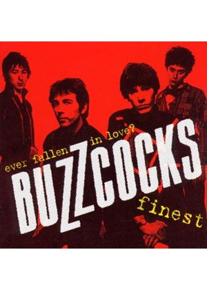 Buzzcocks - Finest - Ever Fallen In Love? (Greatest Hits) (Music CD)