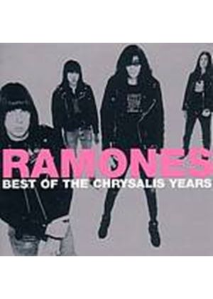 The Ramones - The Best Of The Chrysalis Years (Music CD)