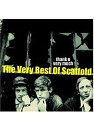 Scaffold - Thank U Very Much - The Very Best Of (Music CD)